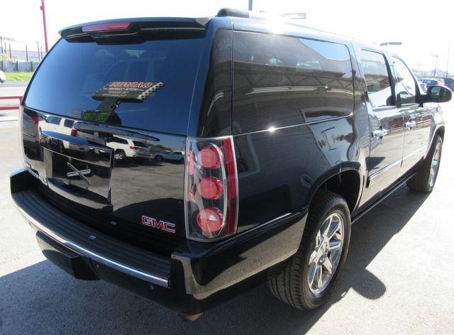 2009 GMC Yukon XL Denali south houston, TX 3