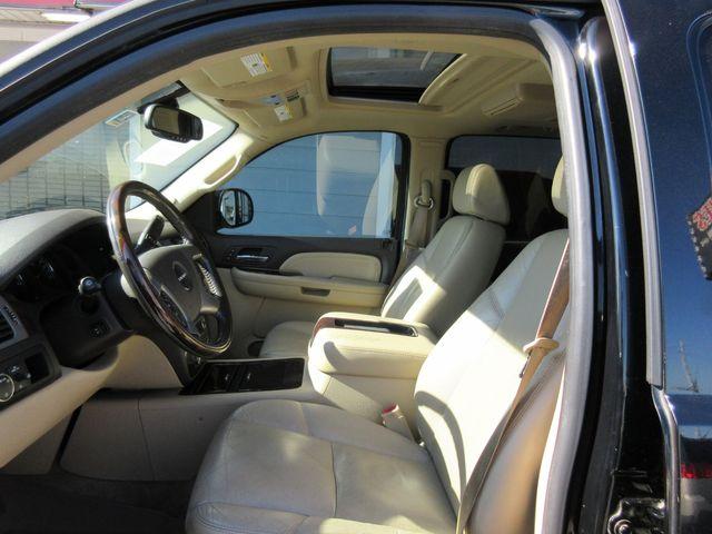 2009 GMC Yukon XL Denali south houston, TX 6