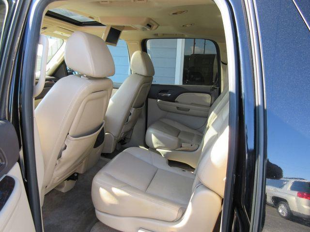 2009 GMC Yukon XL Denali south houston, TX 7