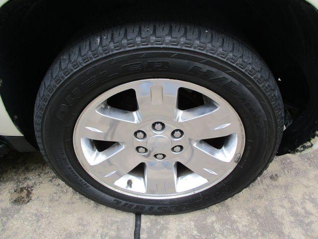 2009 GMC Yukon XL DVD Sunroof SLT w/4SB in Plano, Texas 75074