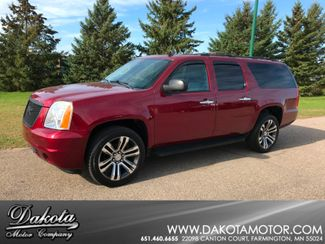 2009 GMC Yukon XL SLT w/4SB Farmington, MN