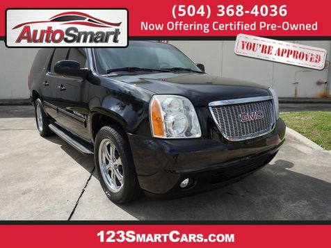 2009 GMC Yukon XL SLT w/4SA in Harvey, LA