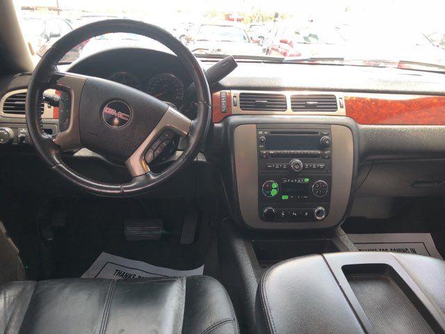 2009 GMC Yukon XL SLT w/4SA CAR PROS AUTO CENTER (702) 405-9905 Las Vegas, Nevada 8