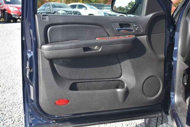 2009 GMC Yukon XL SLT Naugatuck, Connecticut 22