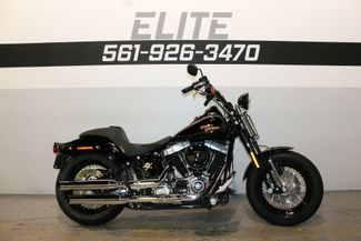2009 Harley Davidson Cross Bones in Boynton Beach, FL 33426