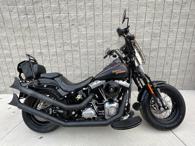 2009 Harley-Davidson Crossbones