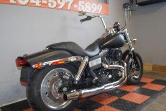 2009 Harley-Davidson Dyna Fat Bob FXDF Jackson, Georgia 1