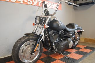 2009 Harley-Davidson Dyna Fat Bob FXDF Jackson, Georgia 10