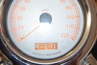 2009 Harley-Davidson Dyna Fat Bob FXDF Jackson, Georgia 19