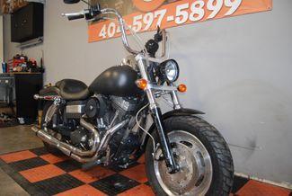 2009 Harley-Davidson Dyna Fat Bob FXDF Jackson, Georgia 2