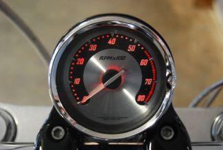 2009 Harley-Davidson Dyna Fat Bob FXDF Jackson, Georgia 22