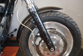 2009 Harley-Davidson Dyna Fat Bob FXDF Jackson, Georgia 3