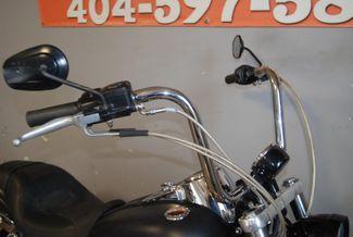 2009 Harley-Davidson Dyna Fat Bob FXDF Jackson, Georgia 4