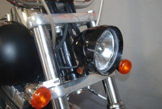 2009 Harley-Davidson Dyna Fat Bob FXDF Jackson, Georgia 5