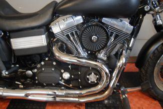 2009 Harley-Davidson Dyna Fat Bob FXDF Jackson, Georgia 6