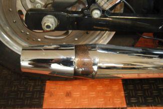 2009 Harley-Davidson Dyna Fat Bob FXDF Jackson, Georgia 7