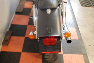2009 Harley-Davidson Dyna Fat Bob FXDF Jackson, Georgia 8