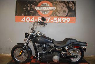 2009 Harley-Davidson Dyna Fat Bob FXDF Jackson, Georgia 9