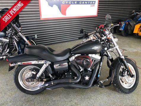 2009 Harley-Davidson Dyna Fat Bob  in , TX