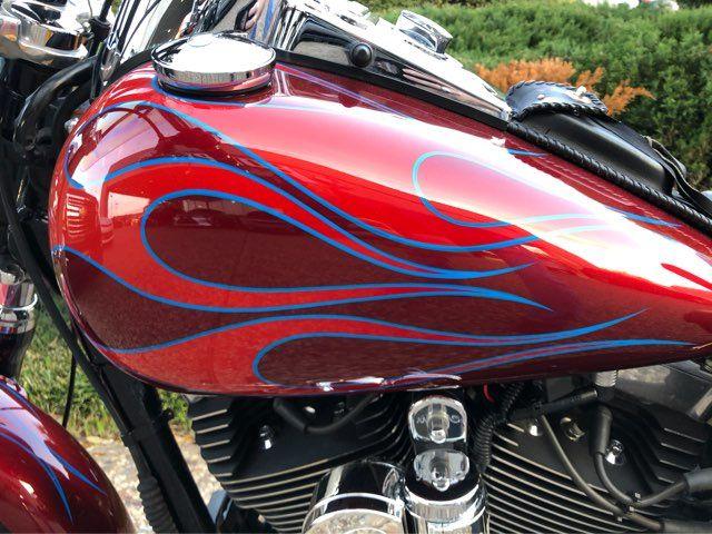 2009 Harley-Davidson Dyna Fat Bob in McKinney, TX 75070