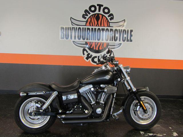 2009 Harley-Davidson Dyna Glide Fat Bob™ in Arlington, Texas Texas, 76010