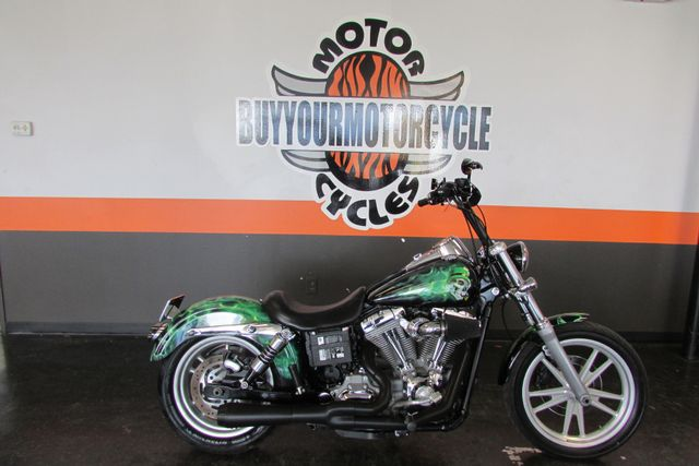 2009 Harley-Davidson Dyna Glide Super Glide® Custom in Arlington, Texas Texas, 76010