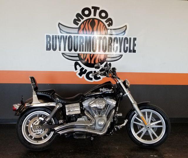 2009 Harley-Davidson Dyna Glide Super Glide®