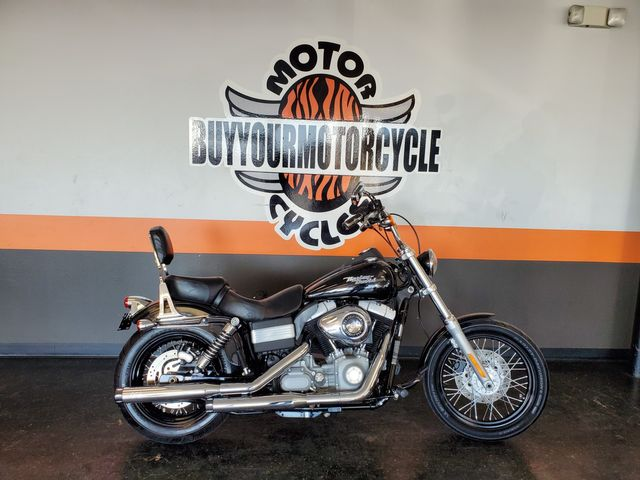 2009 Harley-Davidson Dyna Glide Street Bob™ in Fort Worth , Texas 76111