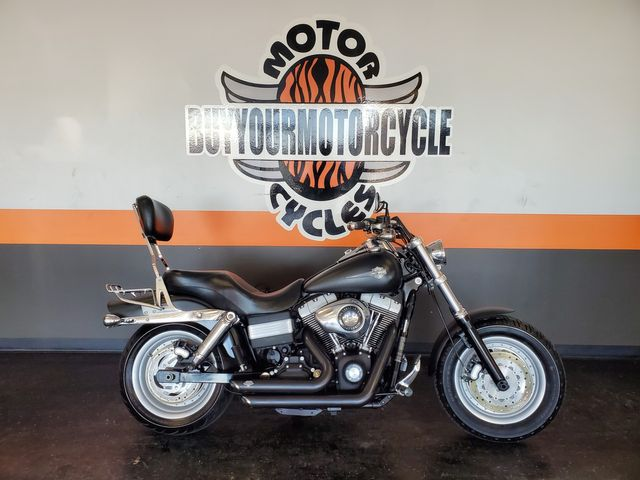 2009 Harley-Davidson Dyna Glide Fat Bob™ in Arlington, Texas 76010