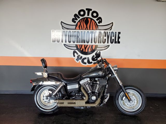 2009 Harley-Davidson Dyna Glide Fat Bob™ in Fort Worth , Texas 76111