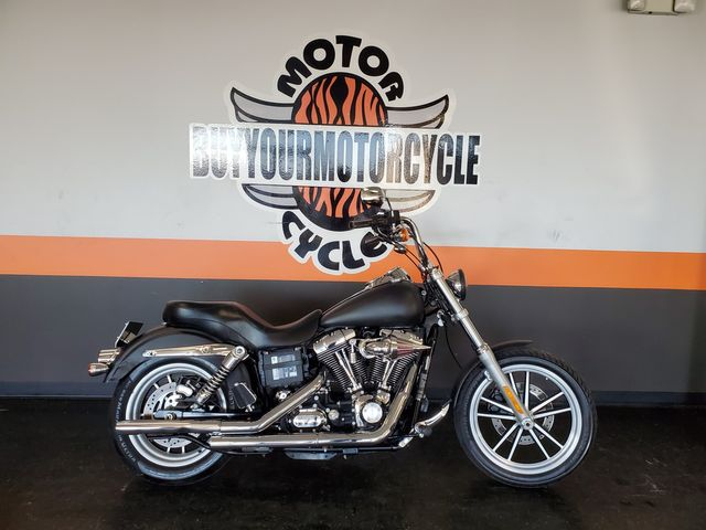 2009 Harley-Davidson Dyna Glide Low Rider® in Fort Worth , Texas 76111
