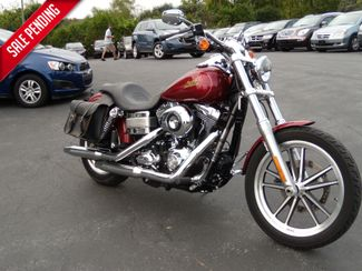 2009 Harley-Davidson Dyna Glide Low Rider® in Ephrata PA, 17522