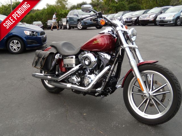 2009 Harley-Davidson Dyna Glide Low Rider®