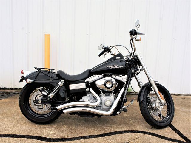 2009 Harley-Davidson Dyna Glide Street Bob™ in Haughton LA, 71037