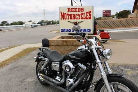 2009 Harley Davidson Dyna Glide Low Rider | Hurst, Texas | Reed's Motorcycles in Hurst, Texas