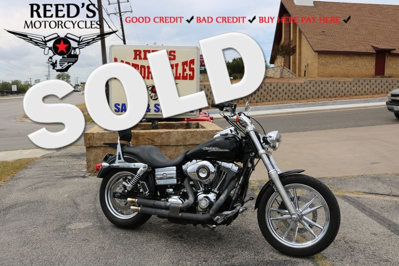 2009 Harley Davidson Dyna Glide Low Rider | Hurst, Texas | Reed's Motorcycles in Hurst Texas