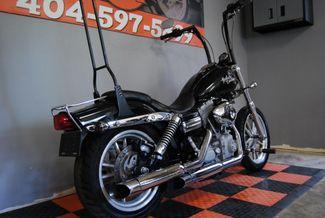 2009 Harley-Davidson Dyna Glide Super Glide® Jackson, Georgia 1