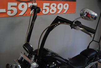 2009 Harley-Davidson Dyna Glide Super Glide® Jackson, Georgia 14
