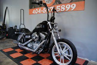 2009 Harley-Davidson Dyna Glide Super Glide® Jackson, Georgia 2