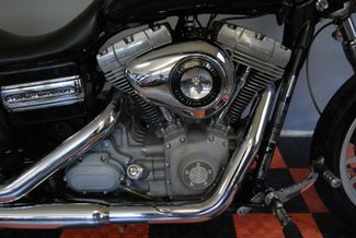 2009 Harley-Davidson Dyna Glide Super Glide® Jackson, Georgia 4
