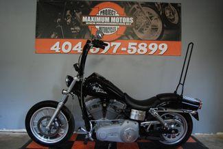 2009 Harley-Davidson Dyna Glide Super Glide® Jackson, Georgia 7