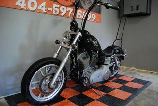 2009 Harley-Davidson Dyna Glide Super Glide® Jackson, Georgia 8