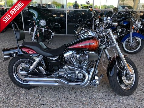2009 Harley-Davidson CVO Fat Bob  in , TX