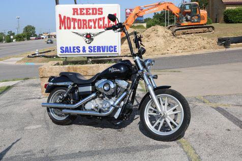 2009 Harley Davidson Dyna  Super Glide | Hurst, Texas | Reed's Motorcycles in Hurst, Texas