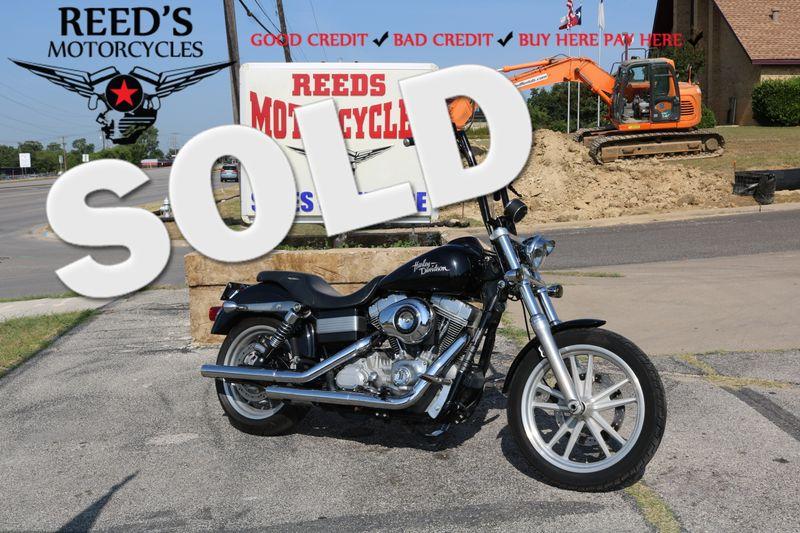 2009 Harley Davidson Dyna  Super Glide | Hurst, Texas | Reed's Motorcycles in Hurst Texas
