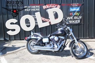 2009 Harley Davidson Dyna Low Rider FXDL | Hurst, Texas | Reed's Motorcycles in Fort Worth Texas