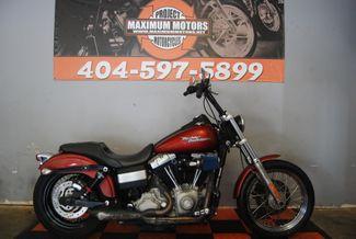 2009 Harley-Davidson Dyna Street Bob FXDB Jackson, Georgia