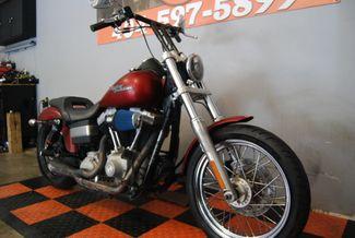 2009 Harley-Davidson Dyna Street Bob FXDB Jackson, Georgia 2