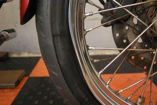 2009 Harley-Davidson Dyna Street Bob FXDB Jackson, Georgia 9