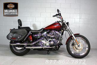 2009 Harley-Davidson DYNA SUPER GLIDE CUSTOM FXDC SUPER GLIDE CUSTOM in Chicago, Illinois 60555